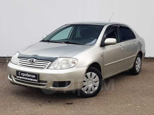 Toyota Corolla, 2006 год, 210 000 руб.