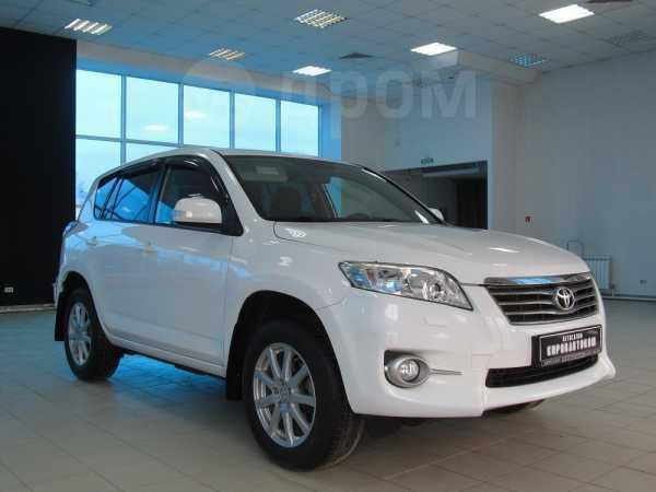 Toyota RAV4, 2012 год, 1 039 000 руб.