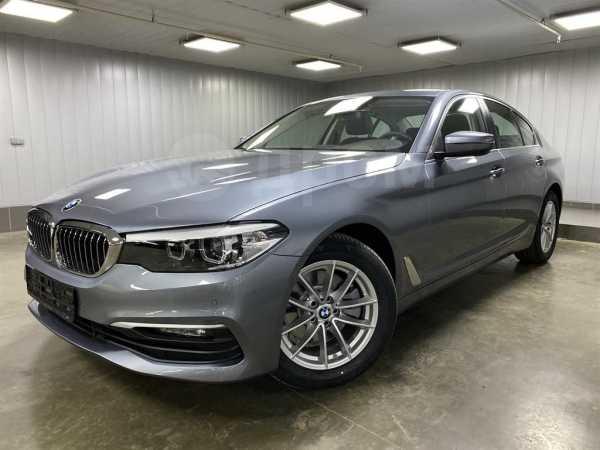 BMW 5-Series, 2020 год, 3 600 000 руб.