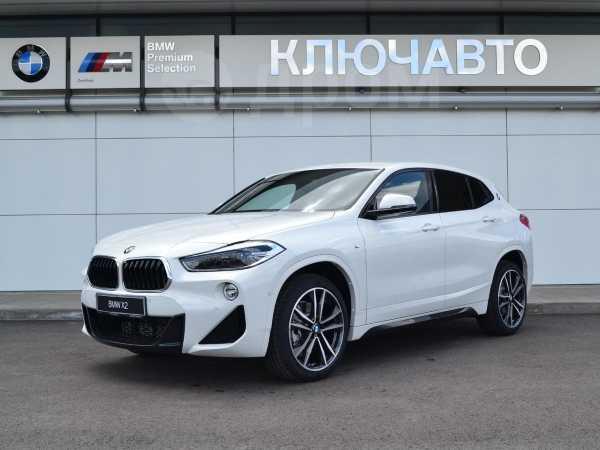 BMW X2, 2020 год, 2 129 000 руб.