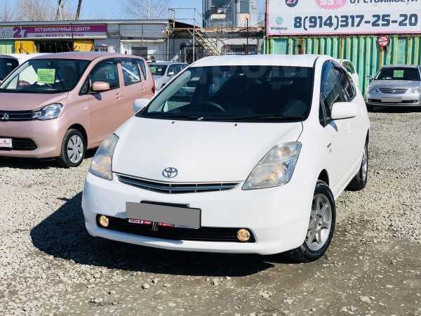 Toyota Prius, 2010 год, 498 000 руб.