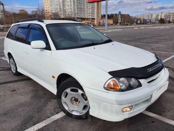 Toyota Caldina, 1998 год, 315 000 руб.