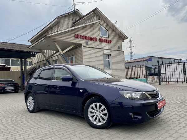 Subaru Impreza, 2008 год, 347 000 руб.