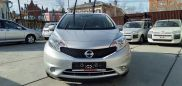 Nissan Note, 2016 год, 595 000 руб.
