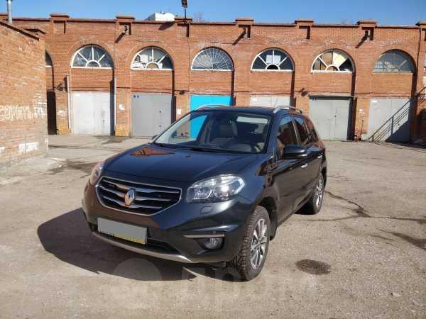 Renault Koleos, 2013 год, 898 000 руб.