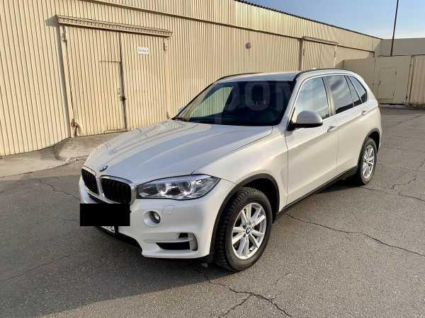 BMW X5, 2017 год, 2 850 000 руб.