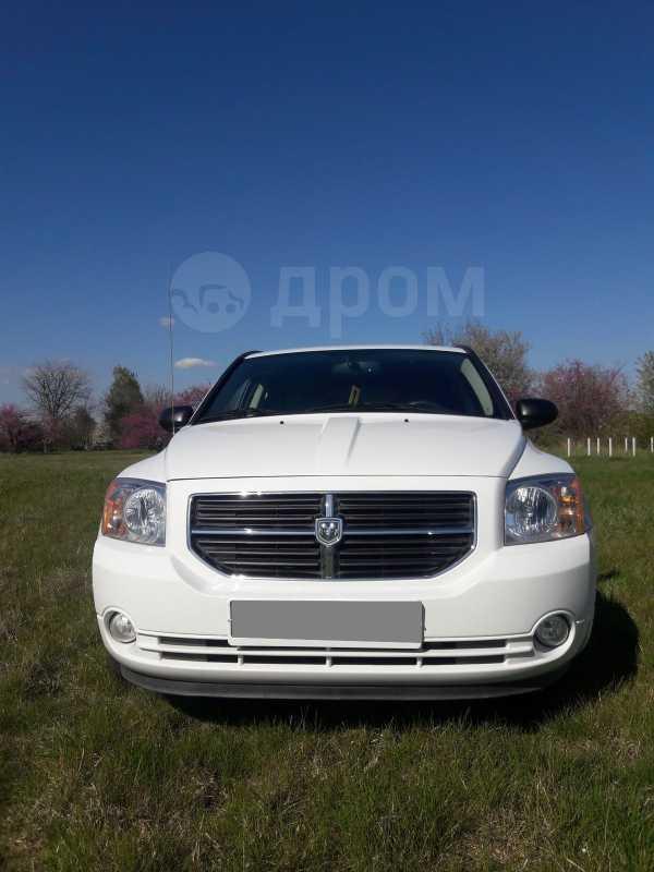 Dodge Caliber, 2011 год, 570 000 руб.