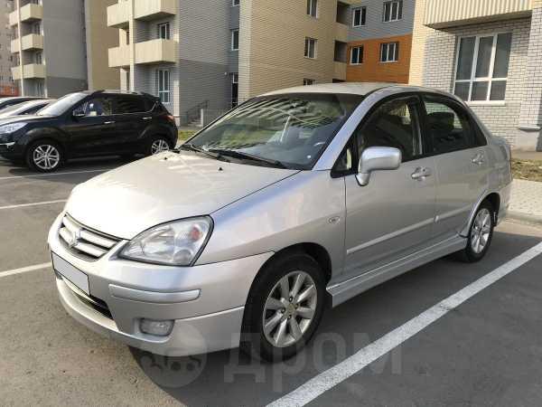 Suzuki Liana, 2005 год, 287 000 руб.