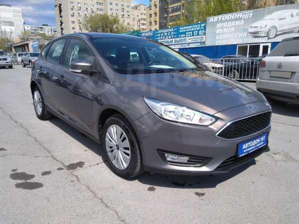 Ford Focus, 2016 год, 665 000 руб.