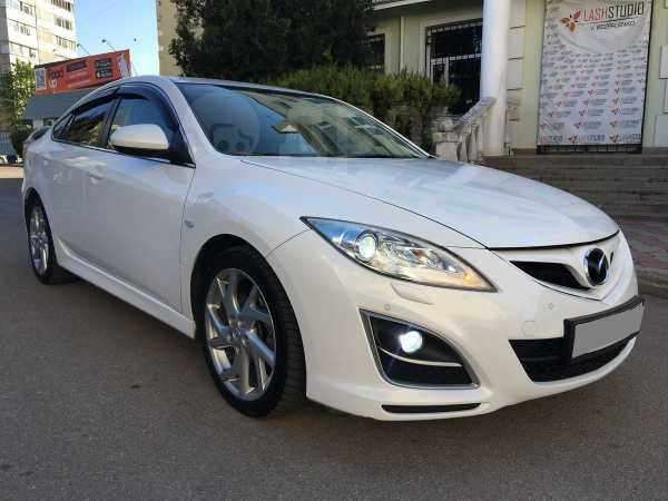 Mazda Mazda6, 2010 год, 649 999 руб.