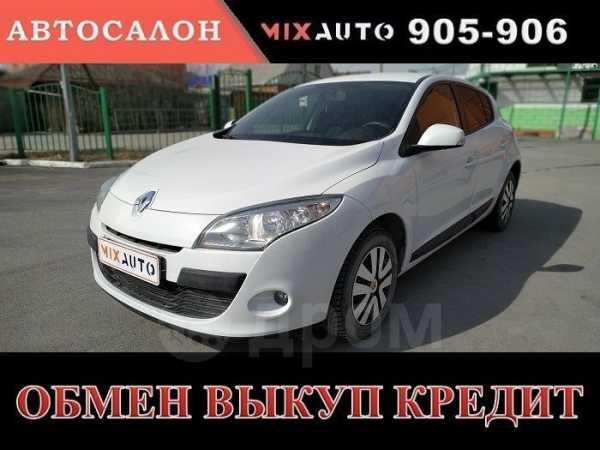 Renault Megane, 2011 год, 399 000 руб.