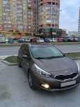 Kia Ceed, 2014 год, 645 000 руб.