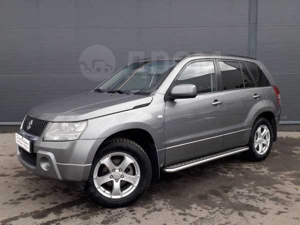 Suzuki Grand Vitara, 2007 год, 449 000 руб.