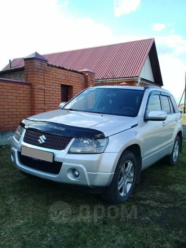 Suzuki Grand Vitara, 2012 год, 825 000 руб.