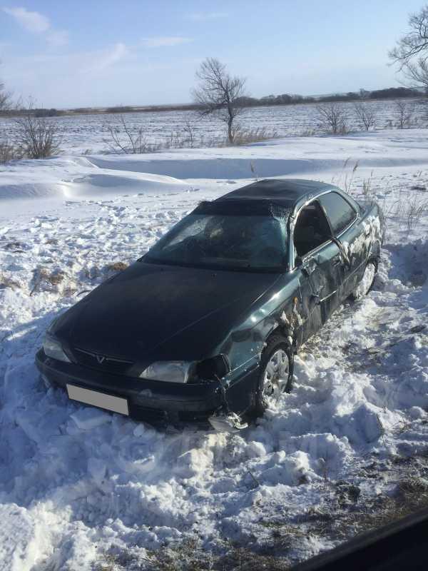 Toyota Vista, 1995 год, 50 000 руб.