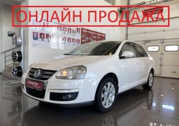 Volkswagen Jetta, 2010 год, 469 900 руб.