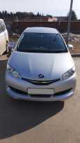 Toyota Wish, 2015 год, 1 169 000 руб.