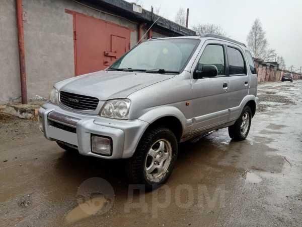 Daihatsu Terios, 1997 год, 180 000 руб.