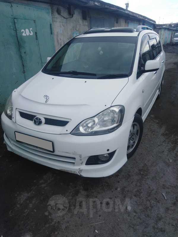 Toyota Ipsum, 2007 год, 730 000 руб.