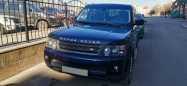 Land Rover Range Rover Sport, 2011 год, 1 300 000 руб.