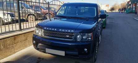 Саяногорск Range Rover Sport