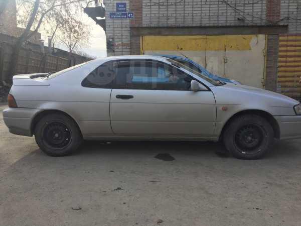 Toyota Cynos, 1991 год, 109 000 руб.