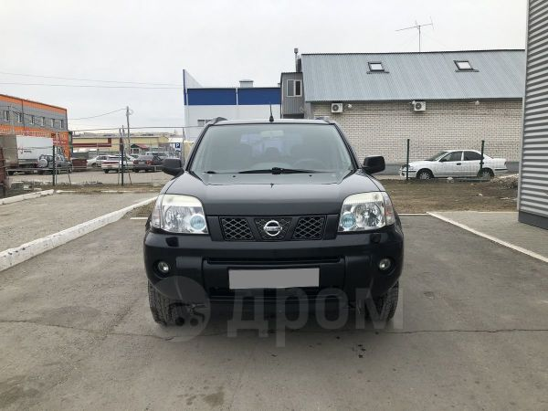 Nissan X-Trail, 2004 год, 425 000 руб.