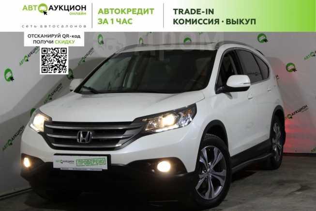 Honda CR-V, 2014 год, 1 390 000 руб.