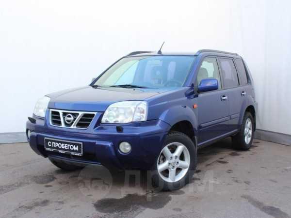 Nissan X-Trail, 2002 год, 369 000 руб.