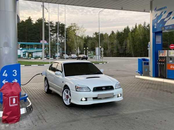 Subaru Legacy B4, 1999 год, 350 000 руб.