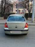 Renault Symbol, 2003 год, 103 000 руб.