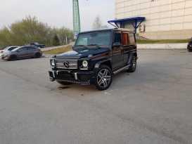 Кемерово G-Class 2014