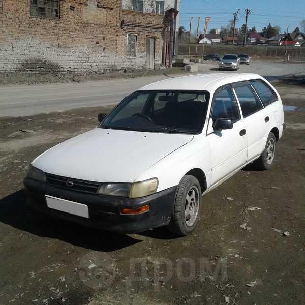 Toyota Corolla, 1998 год, 98 000 руб.