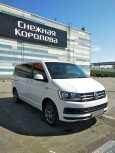 Volkswagen Caravelle, 2016 год, 1 890 000 руб.