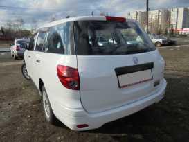 Омск Nissan AD 2007