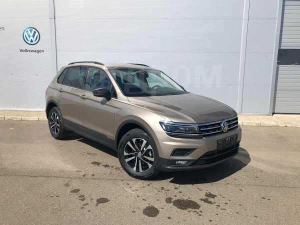 Volkswagen Tiguan, 2020 год, 1 845 000 руб.