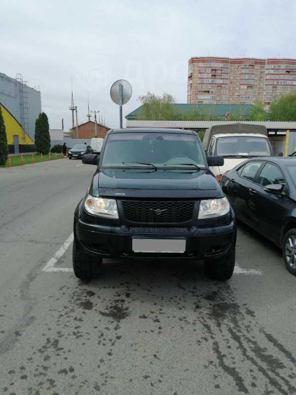 УАЗ Пикап, 2009 год, 320 000 руб.