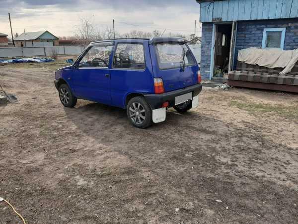 Лада 1111 Ока, 2001 год, 105 000 руб.