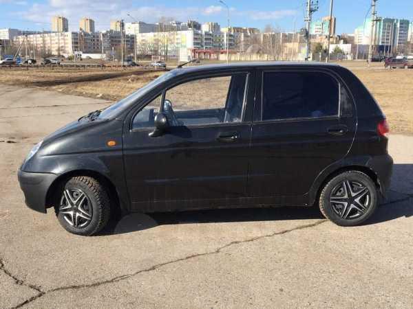 Daewoo Matiz, 2011 год, 139 000 руб.