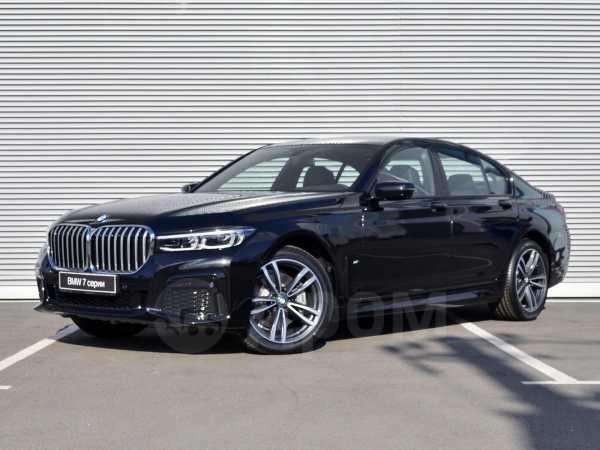 BMW 7-Series, 2020 год, 6 660 000 руб.