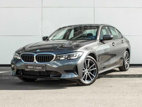 BMW 3-Series, 2020 год, 2 850 000 руб.