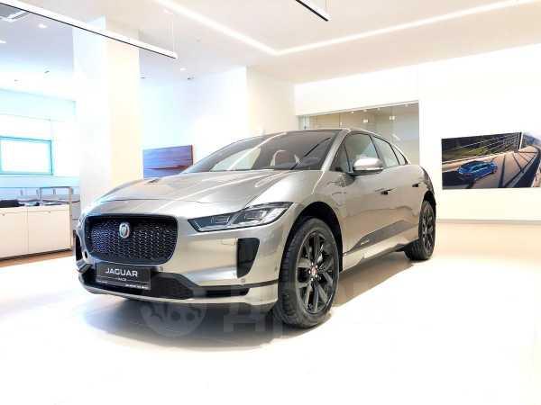 Jaguar I-Pace, 2020 год, 7 575 000 руб.