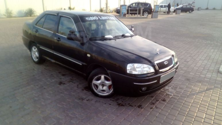 Chery Amulet A15, 2008 год, 115 000 руб.