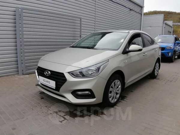 Hyundai Solaris, 2020 год, 960 000 руб.