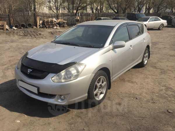 Toyota Caldina, 2003 год, 377 000 руб.