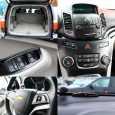 Chevrolet Orlando, 2012 год, 599 000 руб.
