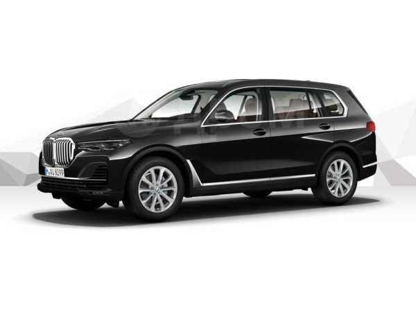 BMW X7, 2019 год, 6 975 000 руб.