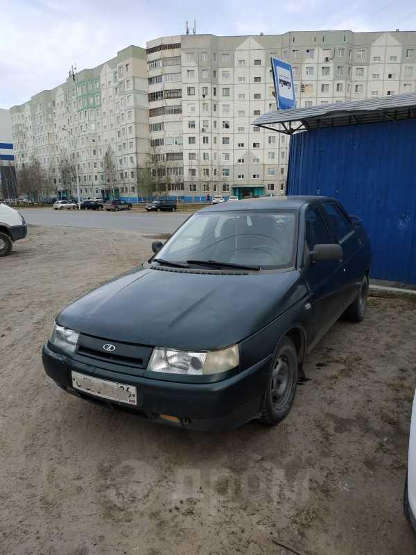 Лада 2110, 2002 год, 55 000 руб.