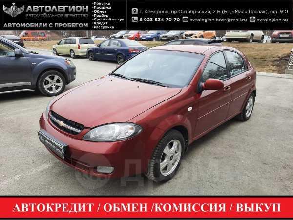Chevrolet Lacetti, 2005 год, 215 555 руб.