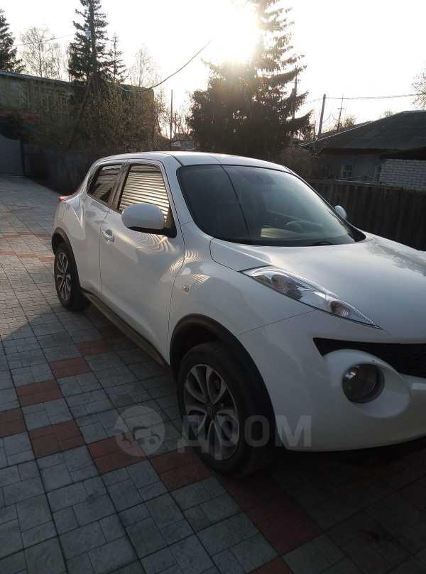 Nissan Juke, 2014 год, 755 000 руб.